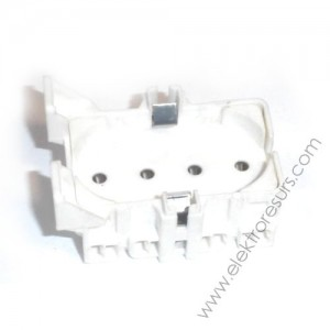 фасунга PL-L 18/36/55W  442/V