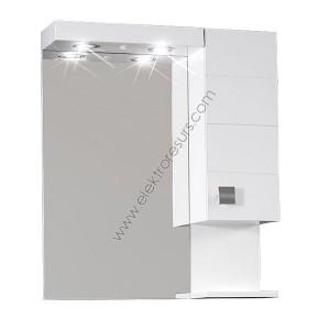 Шкаф за баня Ирина- Горен