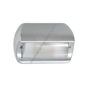 LED Аплик 3001 Футура 5W Овал