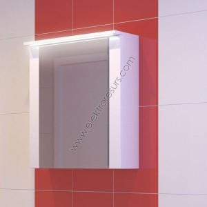 Шкаф за баня Кристин- Горен