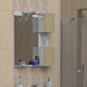 Шкаф за баня Каролина- Горен