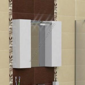 Шкаф за баня Колорадо- Горен