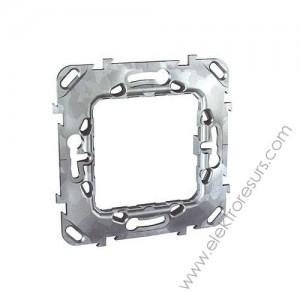 Монтажна рамка единична метална MGU7.002