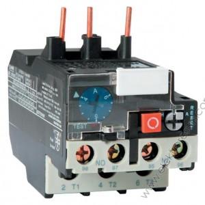 термично реле LT2 - E1304 0.4 - 0.63A