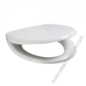 Капак за тоалетна чиния Дуропласт 310
