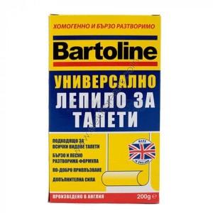 лепило Bartoline 200гр универс