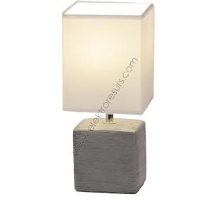 настолна лампа 4458
