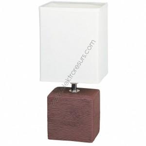 настолна лампа 4928
