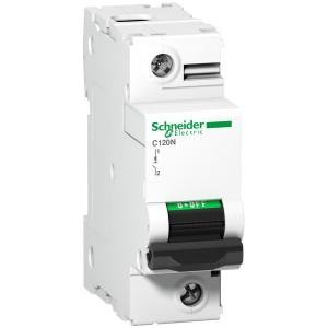 Автоматичен прекъсвач C120N1P 1Р/ 100A C