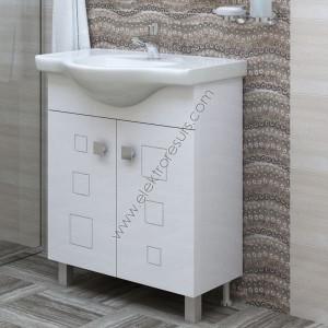 Шкаф за баня Дея- Долен