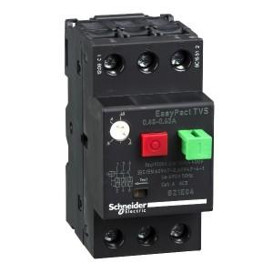Моторна защита GZ1M14 6-10A