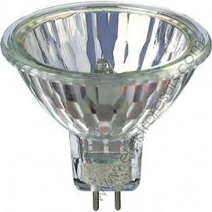 Халогенна спот лампа 35w / 12v