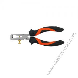 клещи за кабел 160мм Condor 7002