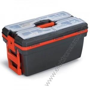 Куфар без колела 24