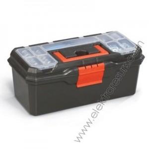 Куфар лукс 22