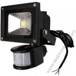 LED прожектор 50w Сензор