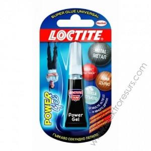 лепило Loctite  3гр гел момент