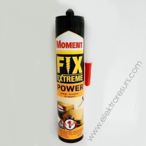 Силикон Ceresit Power Fix - лепило