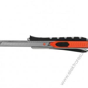 Резци за макетен нож 9мм- 10бр.