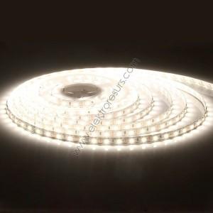 LED Лента 5050 IP65 Неутрално Бяла 10W