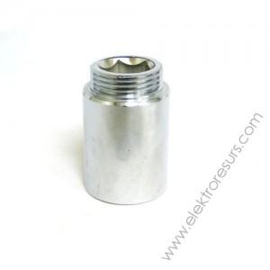 никел удължител 3/4х40