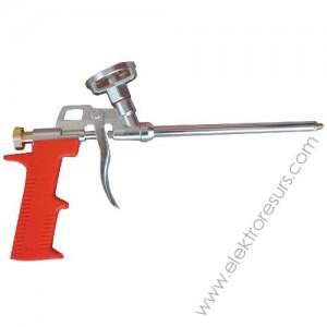 Пистолет за пяна метален