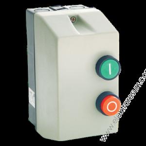 Моторен пускател LT5D123 12A 220V