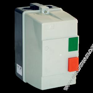 Моторен пускател LT5D325 32A 220V