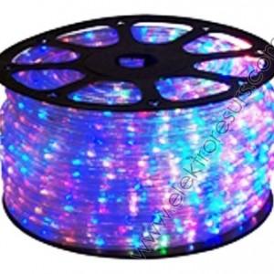 LED  маркуч RGB