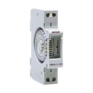 Часовник TALENTO 111 Mini 16А