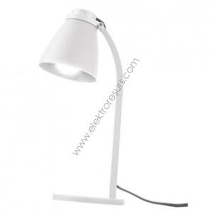 лампа нощна Лоли-бяла Z7597W