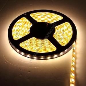 LED Лента 4014 IP20 Топло Бяла 18W