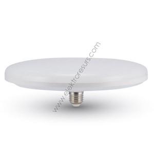 ЛЕД E27 24W UFO 4500k - 7162