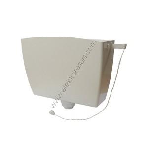 Тоалетно казанче за високо поставяне Модел 1 Мрамор