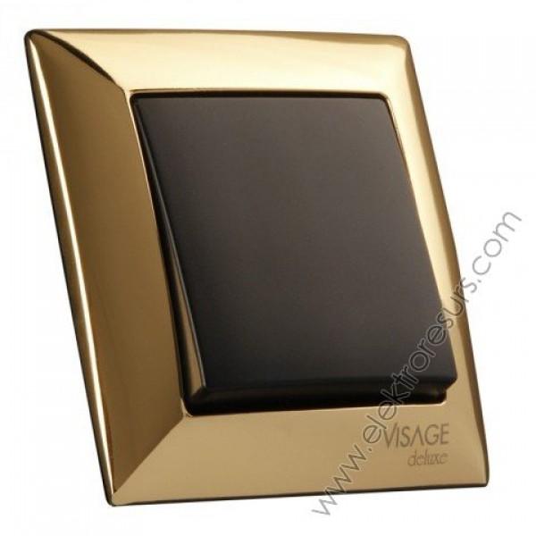 рамка Visage Deluxe 3 злато